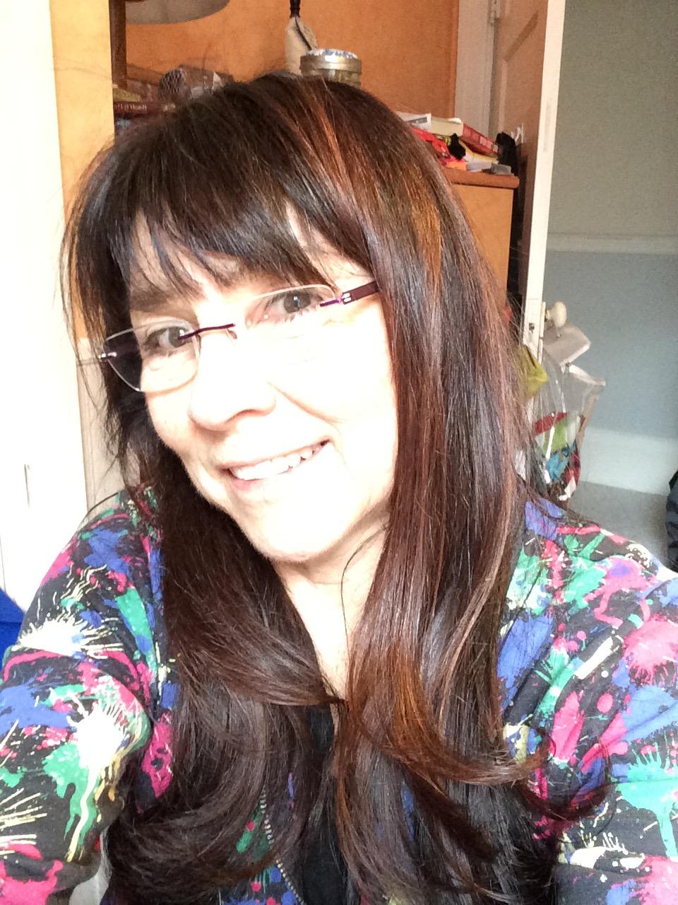 Susan Morales-Kosinec