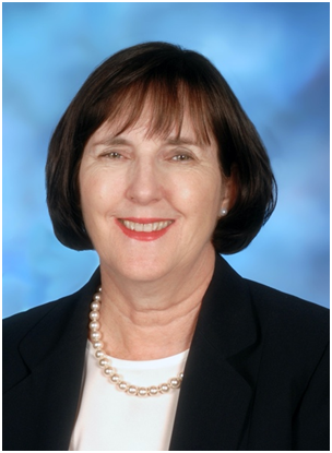 Mary Ann Friesen
